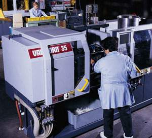 Injection Molding Companies