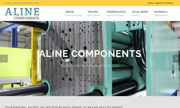 Aline Components, Inc.