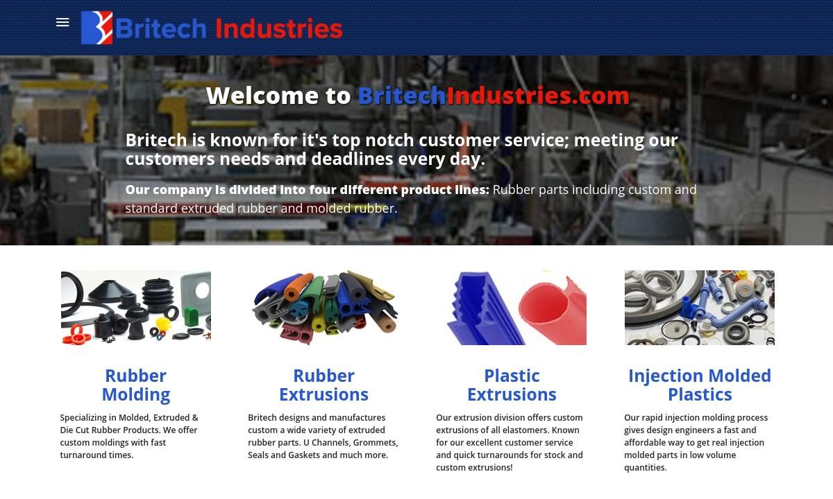 Britech Industries