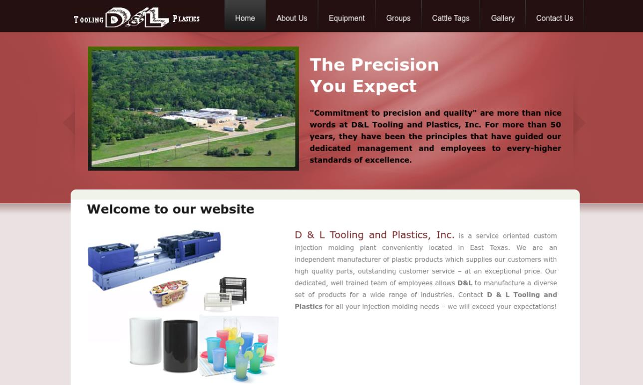 D&L Tooling & Plastics Inc.