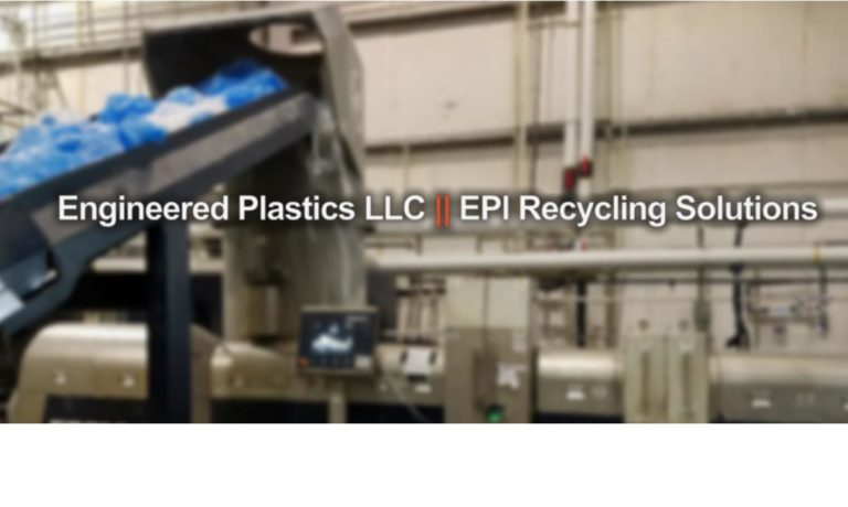 Engineered Plastics, Inc.