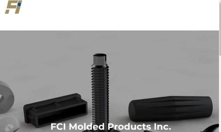 FCI Molded Products Inc.