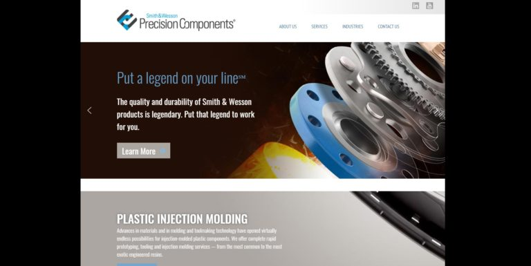 Smith and Wesson Precision Components