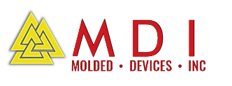 Molded Devices, Inc. Logo