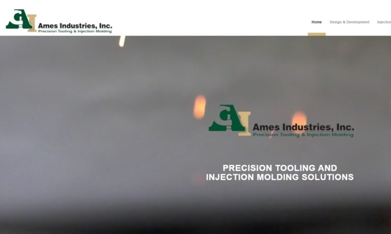 Ames Industries, Inc.